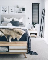 Inspiring Scandinavian Bedroom Design Ideas20