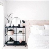 Inspiring Scandinavian Bedroom Design Ideas45