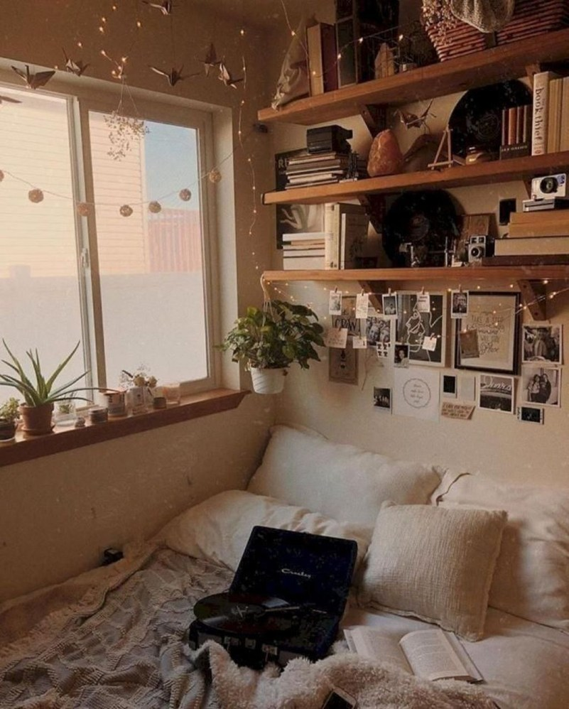 Totally Inspiring Dorm Room Ideas For Your Inspirations14
