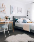 Awesome Modern Scandinavian Bedroom Design And Decor Ideas40