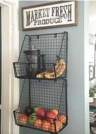 Fantastic Kitchen Organization Ideas13