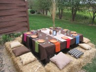 Gorgeous Outdoor Design Ideas For Fall23