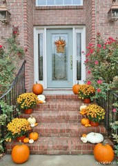 Gorgeous Outdoor Design Ideas For Fall33