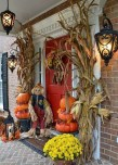 Gorgeous Outdoor Design Ideas For Fall36