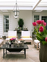 Modern Fresh Backyard Patio Ideas26
