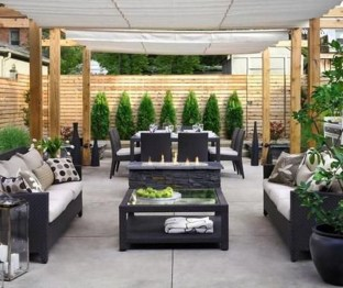 Modern Fresh Backyard Patio Ideas31