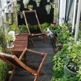 Perfect Diy Seating Incorporating Into Wall For Your Outdoor Space08