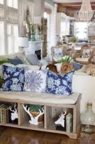 Ultimate Spring Decorating Ideas For The Home37