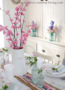 Ultimate Spring Decorating Ideas For The Home38