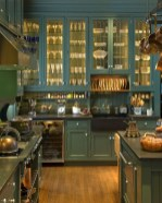 Awesome Farmhouse Kitchen Cabinets Design Ideas24