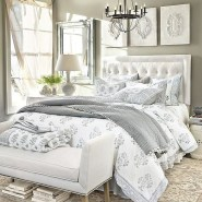 Cozy Master Bedroom Decorating Ideas19