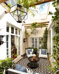 Fascinating Backyard Patio Design And Decor Ideas24