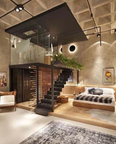 Gorgeous Master Bedroom Decor And Design Ideas05