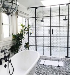 Inspiring Master Bathroom Decor And Design Ideas22