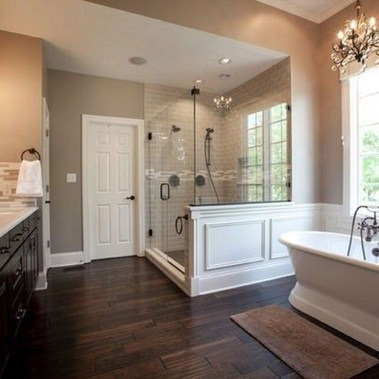 Inspiring Master Bathroom Decor And Design Ideas27