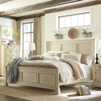 Marvelous Farmhouse Bedroom For Your House Design Ideas22