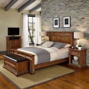 Marvelous Farmhouse Bedroom For Your House Design Ideas33