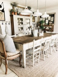Perfect Farmhouse Dining Room Makeover Ideas02