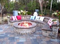 Stylish Backyard Landscaping Ideas For Your Dream House17