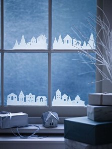 Adorable Christmas Decorations Apartment Ideas23