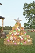 Attractive Front Yard Christmas Decoration Ideas26