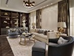 Beautiful Living Room Design Ideas For Luxurious Home27