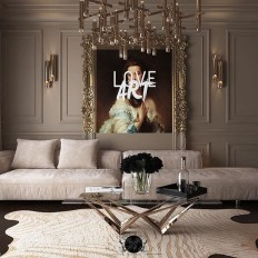Beautiful Living Room Design Ideas For Luxurious Home31