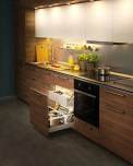 Cozy Small Modern Kitchen Design Ideas34