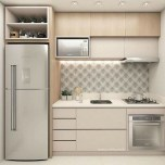 Cozy Small Modern Kitchen Design Ideas36