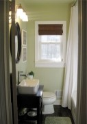 Easy Ideas For Functional Decoration Of Small Bathroom16