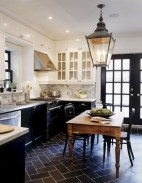 Flawless French Country Style Kitchen Decor Ideas24