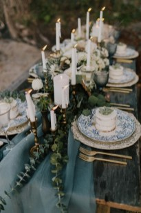 Inexpensive Diy Outdoor Winter Table Decoration Ideas08