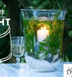Inexpensive Diy Outdoor Winter Table Decoration Ideas23