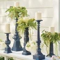 Inexpensive Diy Outdoor Winter Table Decoration Ideas38