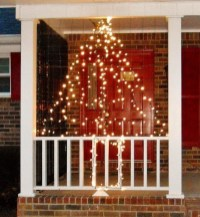 Vintage Outdoor Winter Lights Decoration Ideas03