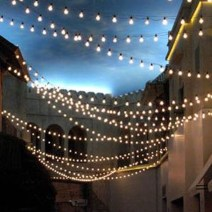 Vintage Outdoor Winter Lights Decoration Ideas04
