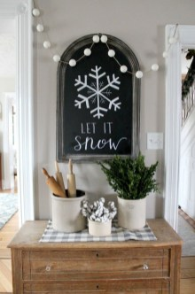 Amazing Diy Winter Home Decoration Ideas05