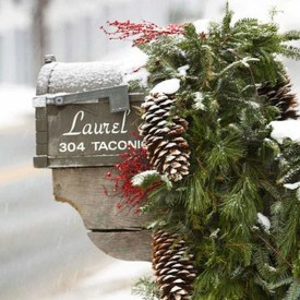 Awesome Outdoor Winter Decoration Ideas01