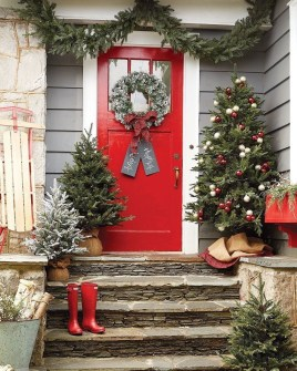 Awesome Outdoor Winter Decoration Ideas27