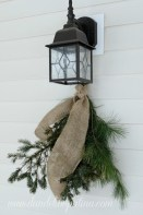 Awesome Outdoor Winter Decoration Ideas38
