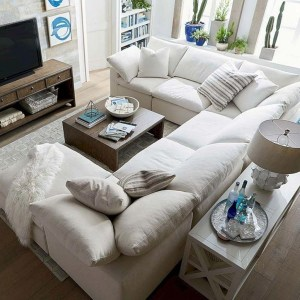 Beautiful Family Friendly Living Rooms Design Ideas02