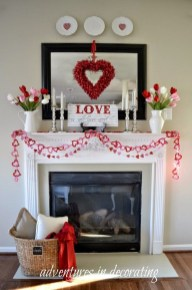 Best Décor Ideas For A Valentine'S Day Party01