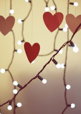 Best Décor Ideas For A Valentine'S Day Party07