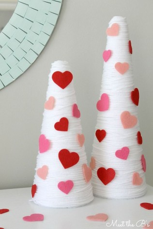 Charming Valentine'S Day Decoration Ideas For 201927