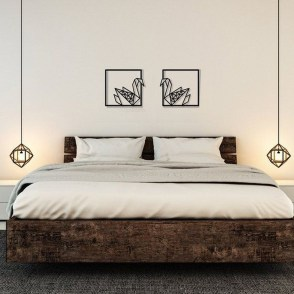 Cozy Bedroom Decorating Ideas For Valentines Day25