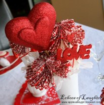 Creative Valentine Table Decoration Ideas02