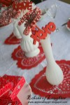 Creative Valentine Table Decoration Ideas17
