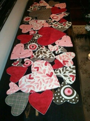 Creative Valentine Table Decoration Ideas25