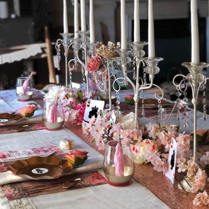 Elegant Table Settings Design Ideas For Valentines Day09