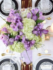 Elegant Table Settings Design Ideas For Valentines Day12